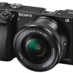 Black Friday Deals on Sony Cameras And Lenses!