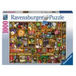 Today Only: Up to 50% off select Games and Puzzles from Ravensburger!