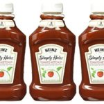 Pack of 3 Big 44 Ounce Heinz Ketchup Bottles For $7.04-$7.88 + Free Shipping