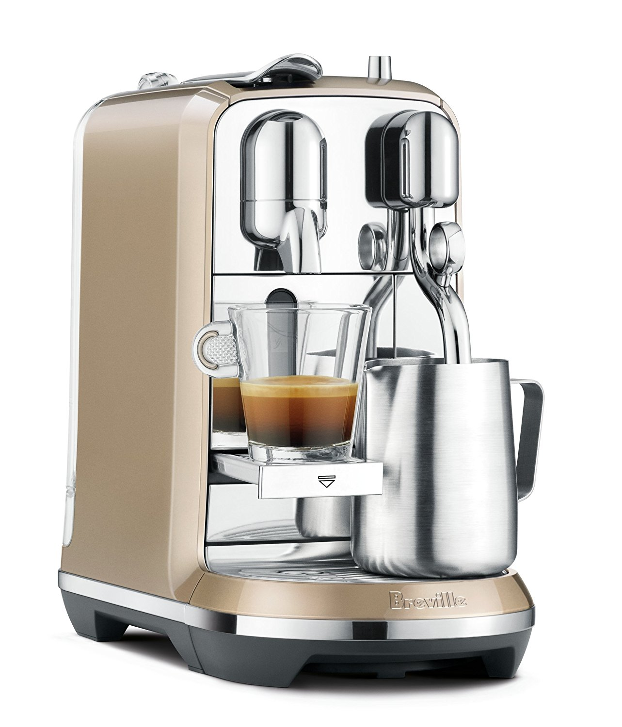 Breville Coffee Maker Coupons : Breville Nespresso Creatista Espresso and Coffee Maker Only USD 299.95 Shipped! (Dropped From USD 499 ...