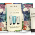 Get A FREE Ahava Dead Sea Sample Kit + Bag ($35 Value) With $3.50 Ahava Purchase!
