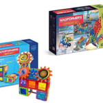 Up To 50% Off Select Magformers Toys at Amazon!