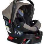 Britax B-Safe 35 Infant Seat Only $129 Shipped!