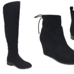 Lexi and Abbie Women's Boots On Sale For Only $29.99!