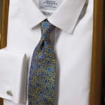 Get 5 Charles Tyrwhitt Dress Shirts (Including Non-Iron) For $30 Per Shirt + Get Free Tie