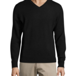 Today Only: Black Brown 1826 Merino Wool Sweaters On Sale For Only $29.99!