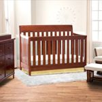 Today Only: Save Up To 30% Off Select Nursery Items Including Cribs, Swaddlers, Baby Monitors, Gliders, and More at Amazon!