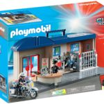 PLAYMOBIL Take Along Police Station For Only $20.82!