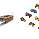 Get A Pack of 20 Matchbox Cars For Only $10.29!