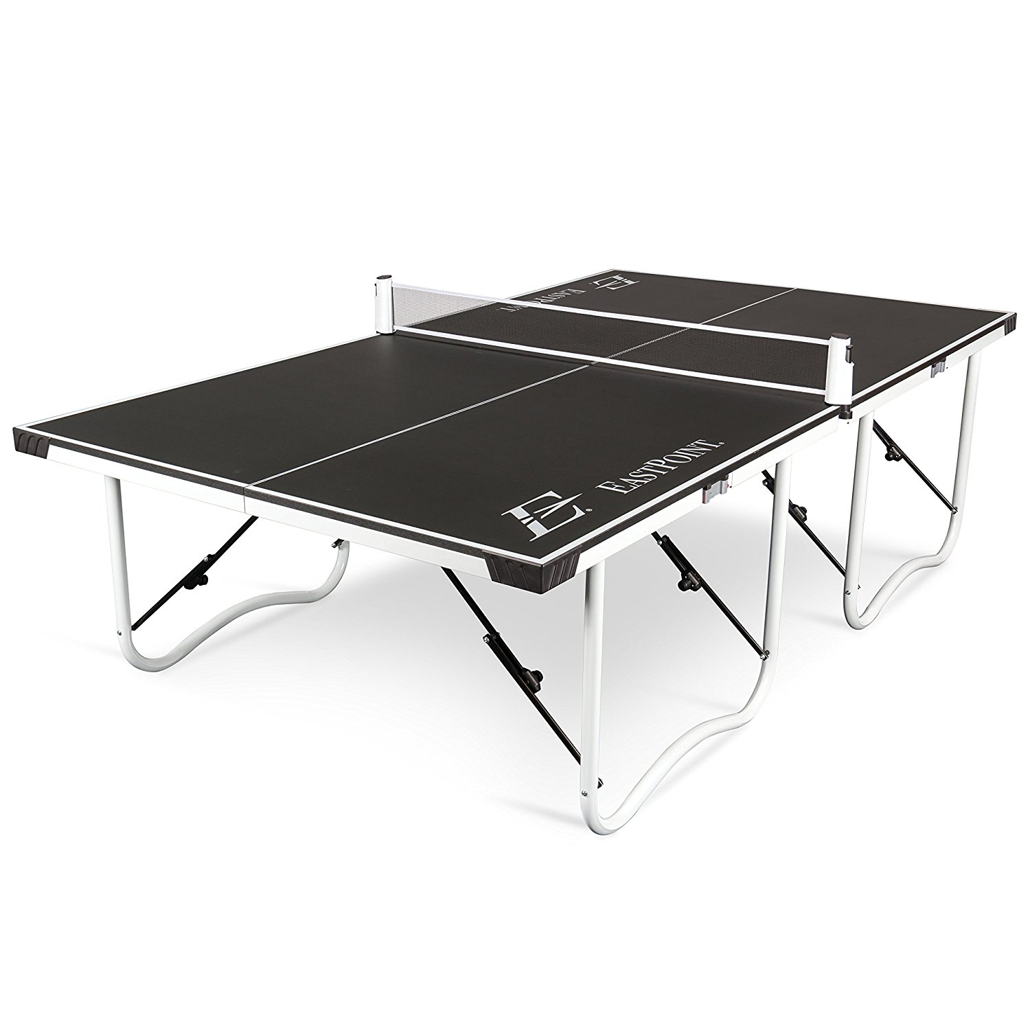 EastPoint Sports Easy Set Up Table Tennis Table For Only $88.47 Shipped!