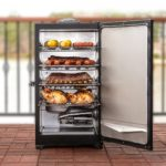 Masterbuilt 30″ Digital Electric Smoker For Only $113.98 Shipped!