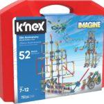 K'NEX 750 Piece Ultimatebuilder's Case Building Kit Only $31.39 w/ Free Shipping!