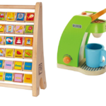 Today Only: Save Up To 50% on Hape Toys!