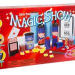 Ideal 100-Trick Spectacular Magic Show Set For Just $13.29!