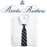 Brooks Brother Black Friday Sale: Get 4 Shirts For $199 Shipped! (+ $10 Off New Accounts)