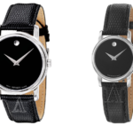 Movado Men's or Women's Museum Watch For Only $159 Shipped!