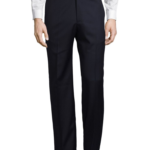 Zanella Made In Italy Classic Wool Dress Pants For Only $59.99 With Purchase of Two!