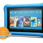 Today Only: All-New Fire 7 Kids Tablet 7″ 16 GB Only $69.99 or 8″ HD 32 GB Only $89.99 + Free Shipping