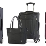 Today Only – Save Up To 40% On Luggage!