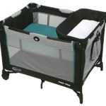 Graco Pack 'n Play Playard Simple Solutions Portable Play yard For Only $49 Shipped!