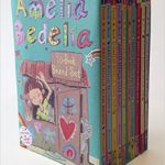 Amelia Bedelia Chapter Book 10-Book Box Set Only $13.90! (Dropped From $34.99!)