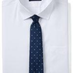 Lands End Men's Non-Iron Dress Shirts Only $20 – $27.48!