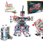 Today Only: Save On STEM Toys, Robots, and More