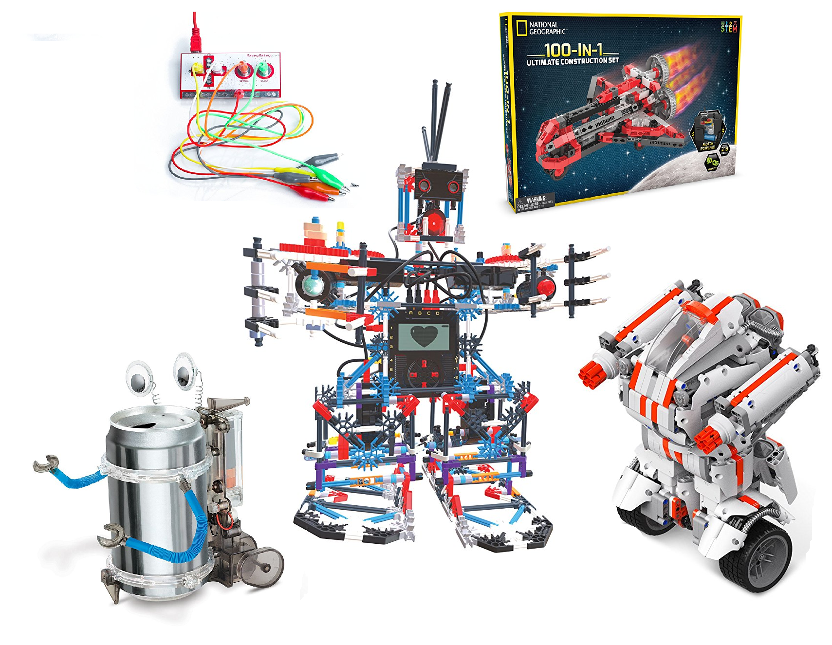 Today ly Save STEM Toys Robots and More