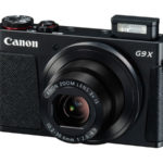 PowerShot G9 X Digital Camera Only $299.99 Shipped!