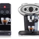 Get A FREE Y3.2 or Cuisinart Espresso & Coffee Machine w/Purchase of 12 Cans of illy Coffee Capsules!