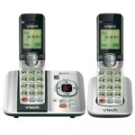 VTech 6.0 2 Cordless Handsets Phone Answering System with Caller ID/Call Waiting Just $36.95