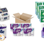 Today Only: Save 25% On Kleenex Tissues, Hand Towels, Cottonelle, Scott and Viva Paper Towels