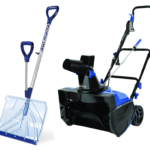 Today Only: Save Big on Snow Joe Snow Throwers and Shovels!
