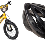 Today Only: Save Up To 40% On Mongoose and Schwinn Adult & Kids Bikes, Helmets, Trailers and Carriers