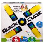Spin Master Games, Quick Cups For Just $9