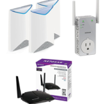 Today Only: Save Up To 50% On Routers, Wi-Fi Extenders, and Other Networking Products