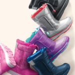 50% Off At Land End – Nice Deals On Kids Snow Boots!