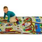 Learning Carpets Hopscotch II Play Carpet For Just $16!