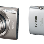 Canon PowerShot ELPH 180 Refurbished Camera Only $49.99 – ELPH 360 HS Only $99.99 w/ Free Shipping!