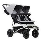 Mountain Buggy Duet V3 Buggy For Just $593.76 Shipped!