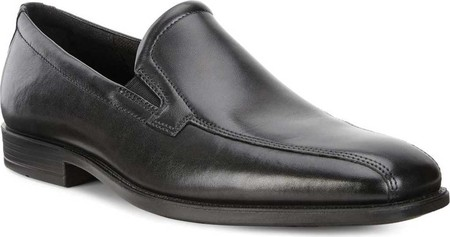 ECCO New Jersey Bicycle Toe Loafer SVHyTW
