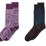 Get 3 Pairs of Alfani Men's Socks For $12.98