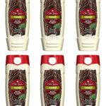 Pack of 6 Old Spice Fresher Collection Men's Body Wash Only $8.88!
