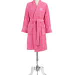 Nuit Rouge Women's Bath Robes For Just $13.60!
