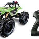 Maisto R/C Rock Crawler 3XL Radio Control Vehicle Only $11.95!
