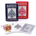 Bicycle Standard Index Maverick Playing Cards Only 88¢