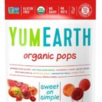 Pack of 50 YumEarth Organic Lollipops For $4.76-$5.32 + Free Shipping
