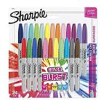 Today Only: Save up to 25% on Writing Products from Prismacolor, Sharpie and Paper Mate