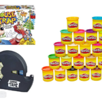 Today Only: Save On Play-Doh, Board Games, NERF And More!