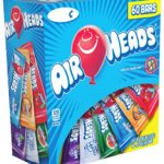 Airheads Bars, Chewy Fruit Candy, Variety Pack, 60 For $5.94 – $6.64 + Free Shipping
